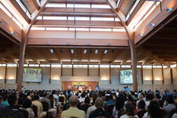 Conferences & Festivals