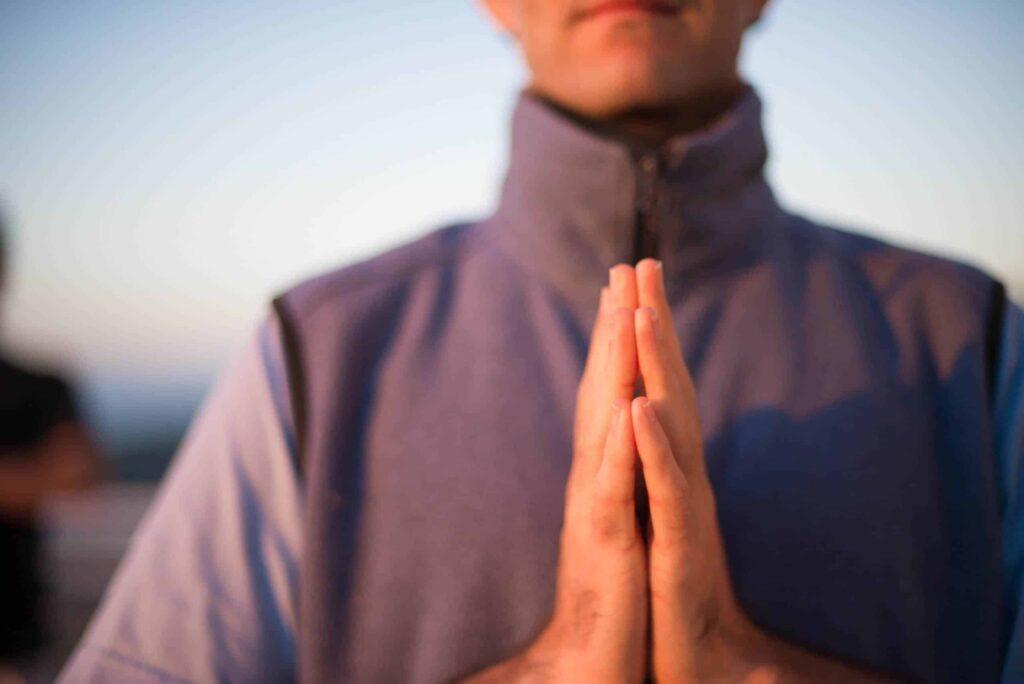 Sahaj Samadhi Meditation AOL9511