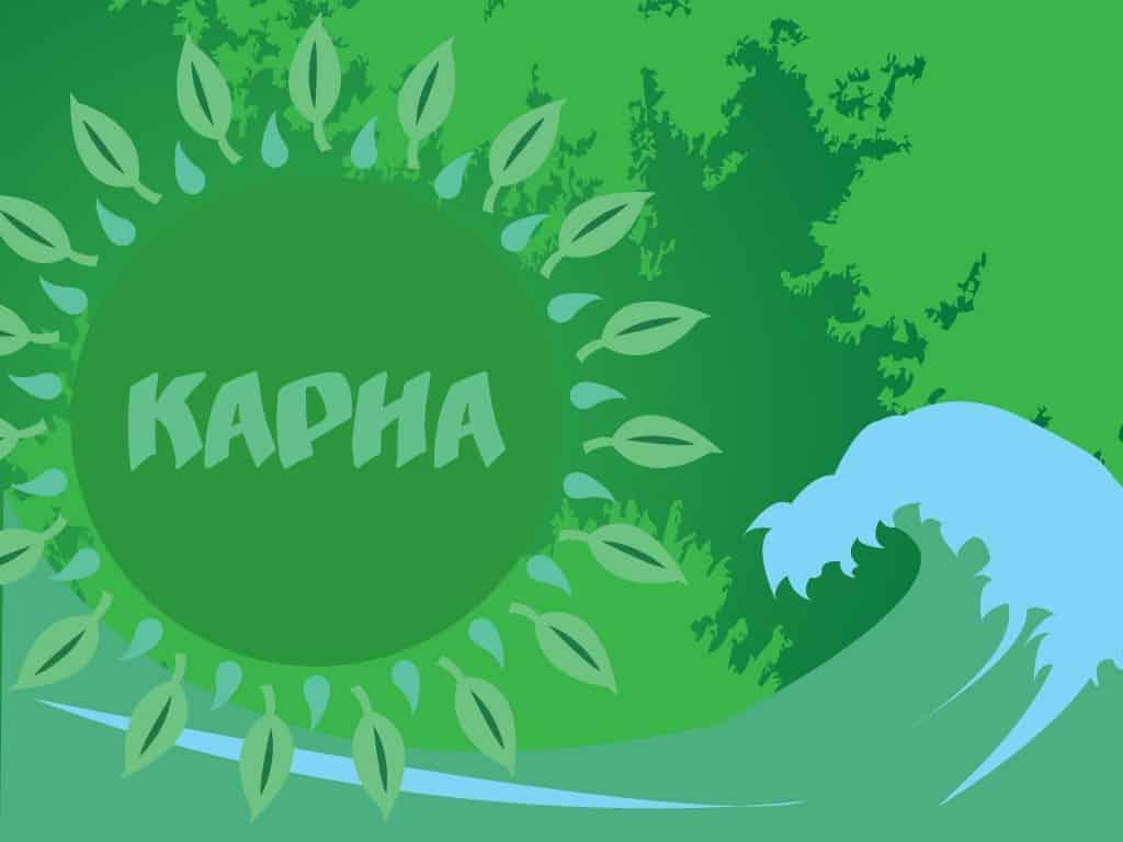 Doshas_kapha