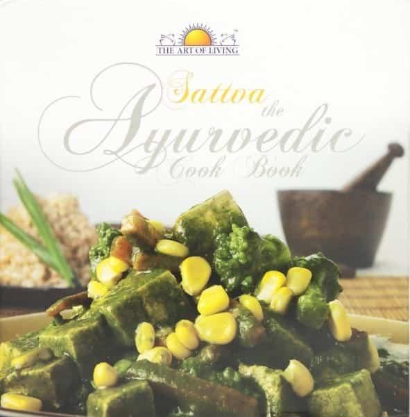 product_book_sattva_Ayurveda-cookbook
