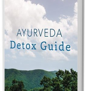 Wellness from Ayurveda.