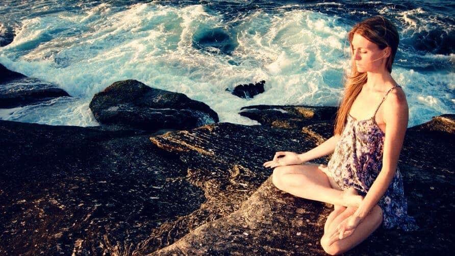 Pratyhara: Yoga's Forgotten Limb