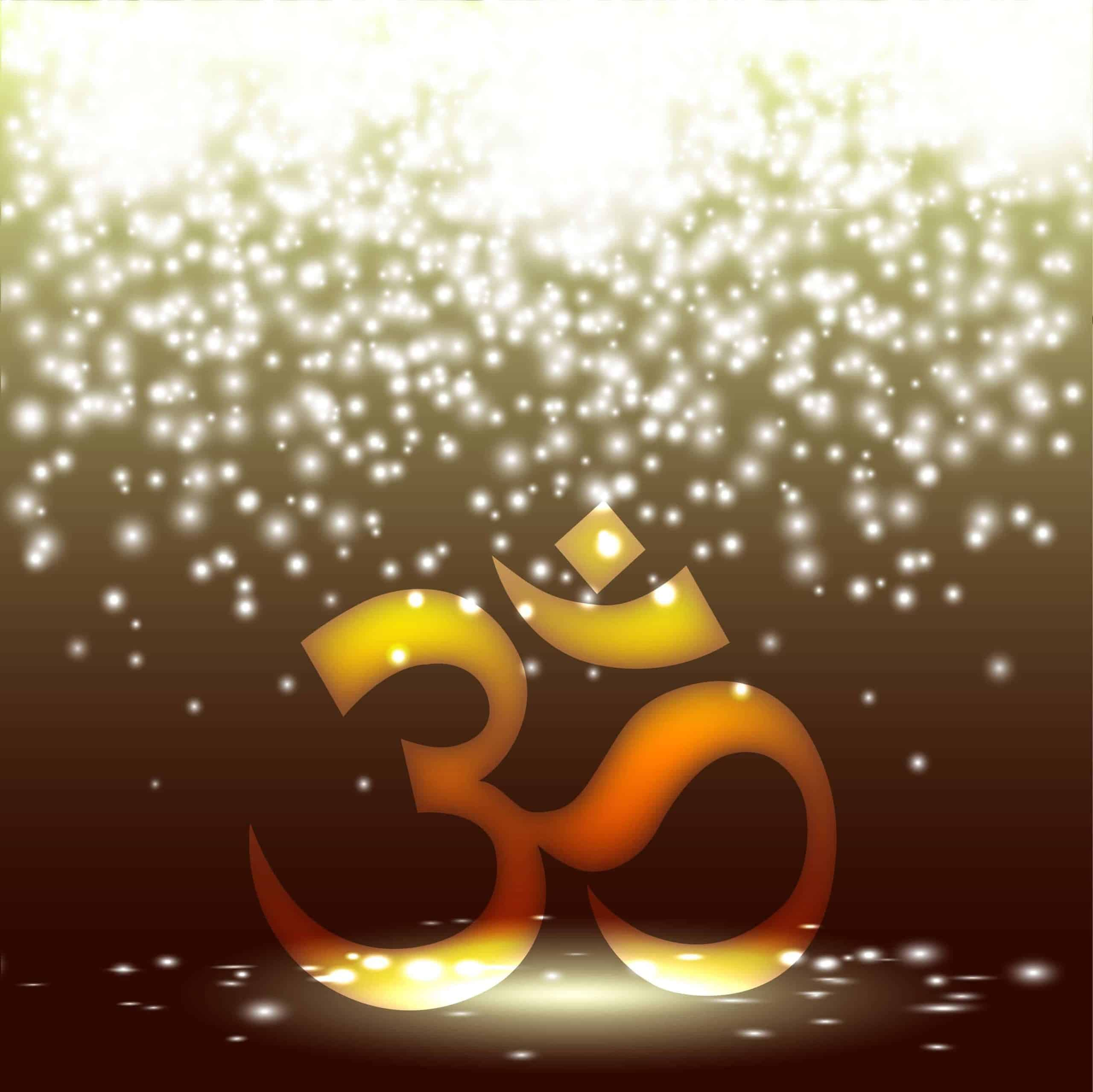 eternal OM/Healing Mantras