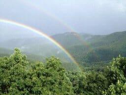 Silent Retreats in the Blue Ridge Mountains