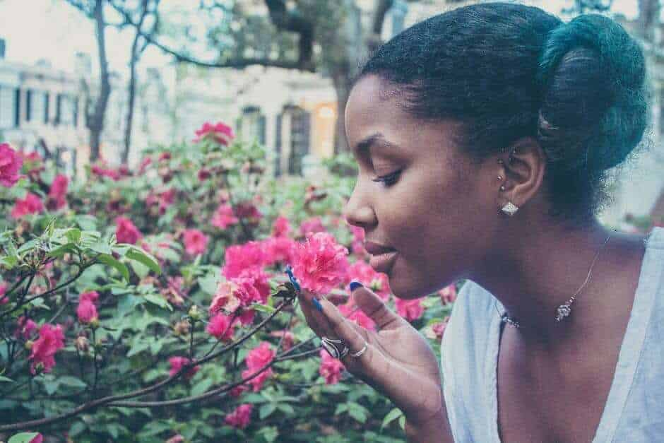 Going with the Flow - Spring Ayurveda Tips