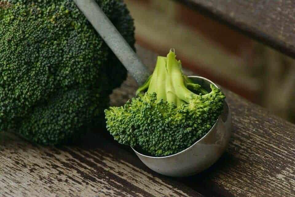 Ayurveda - Broccoli Soup
