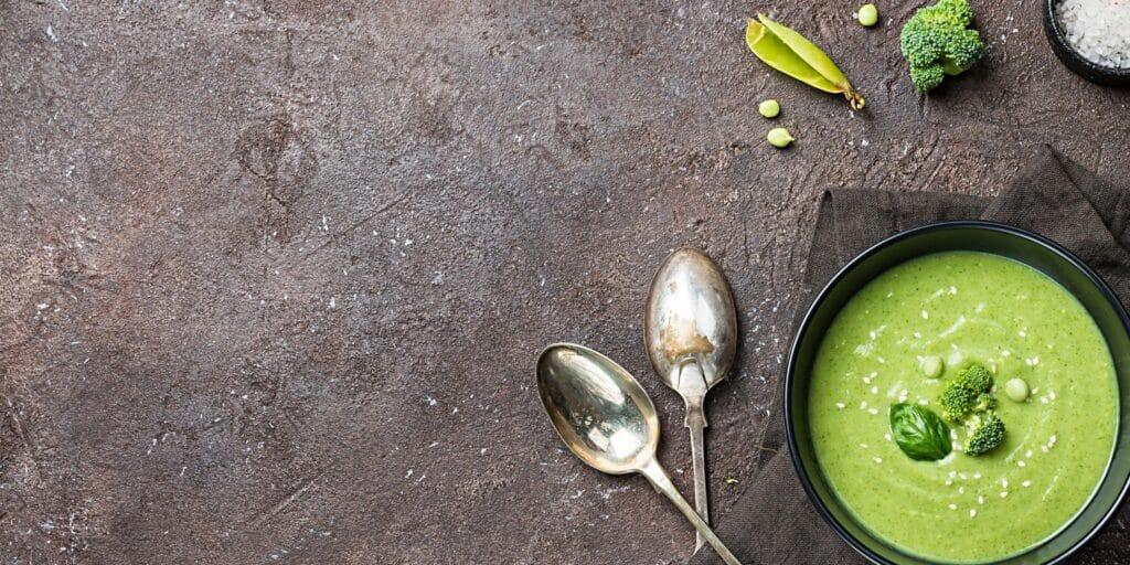 cream of broccoli