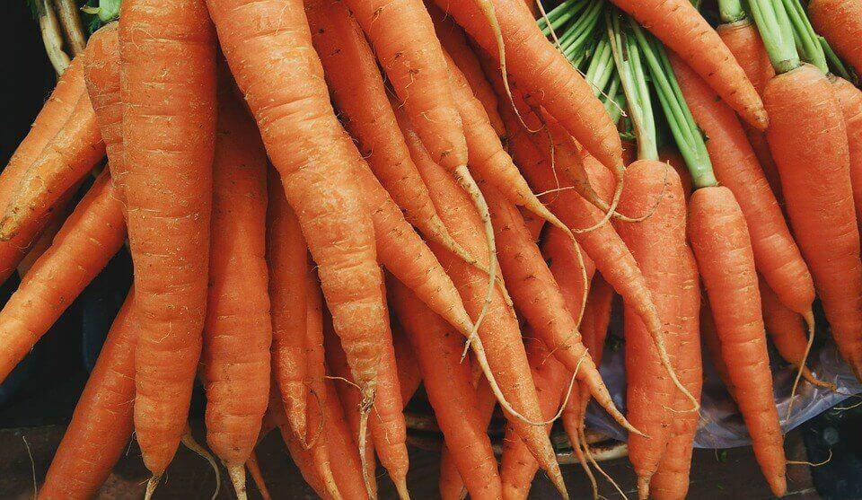 carrots 1082251 960 720