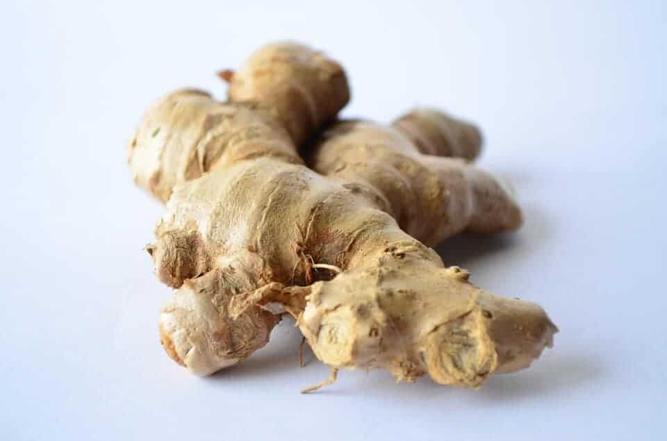 health-benefits-ginger