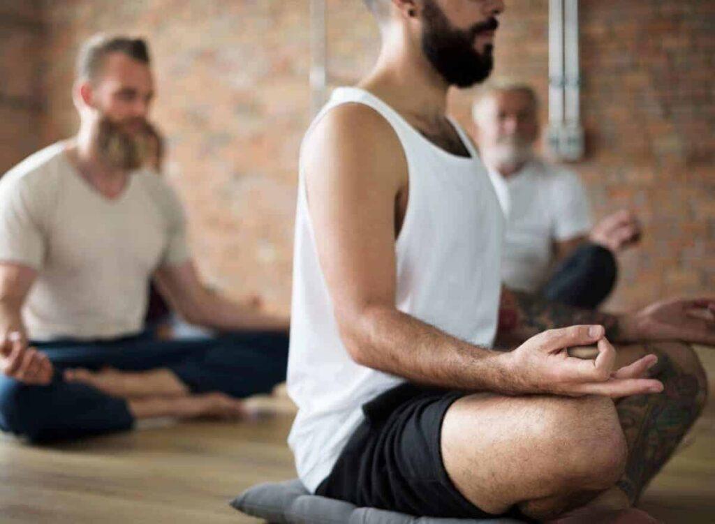 How Yoga Treats Four Common Health Problems