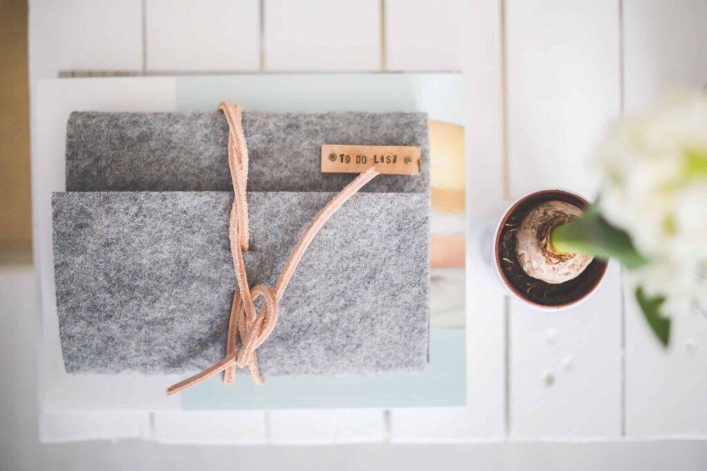 Art of Living Retreat Center - Get Organized