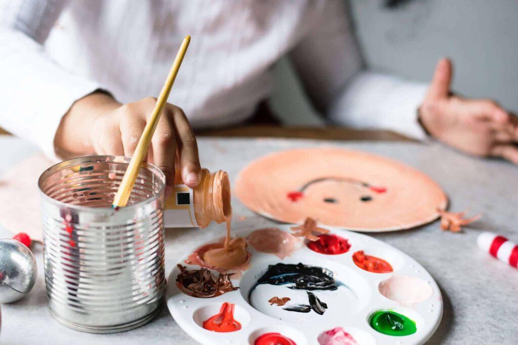 Arts Education - Art of Living Retreat Center