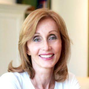 Linda Bender Bio Image