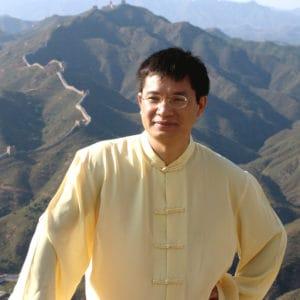 Presenter Bio Image