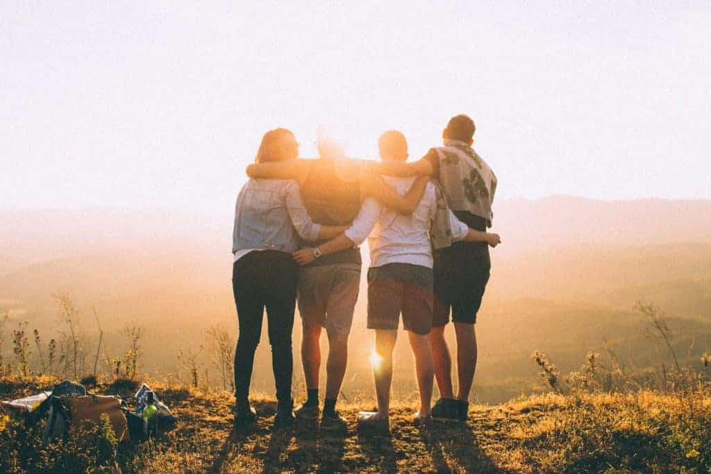 Thankfulness - the Art of Living Retreat Center