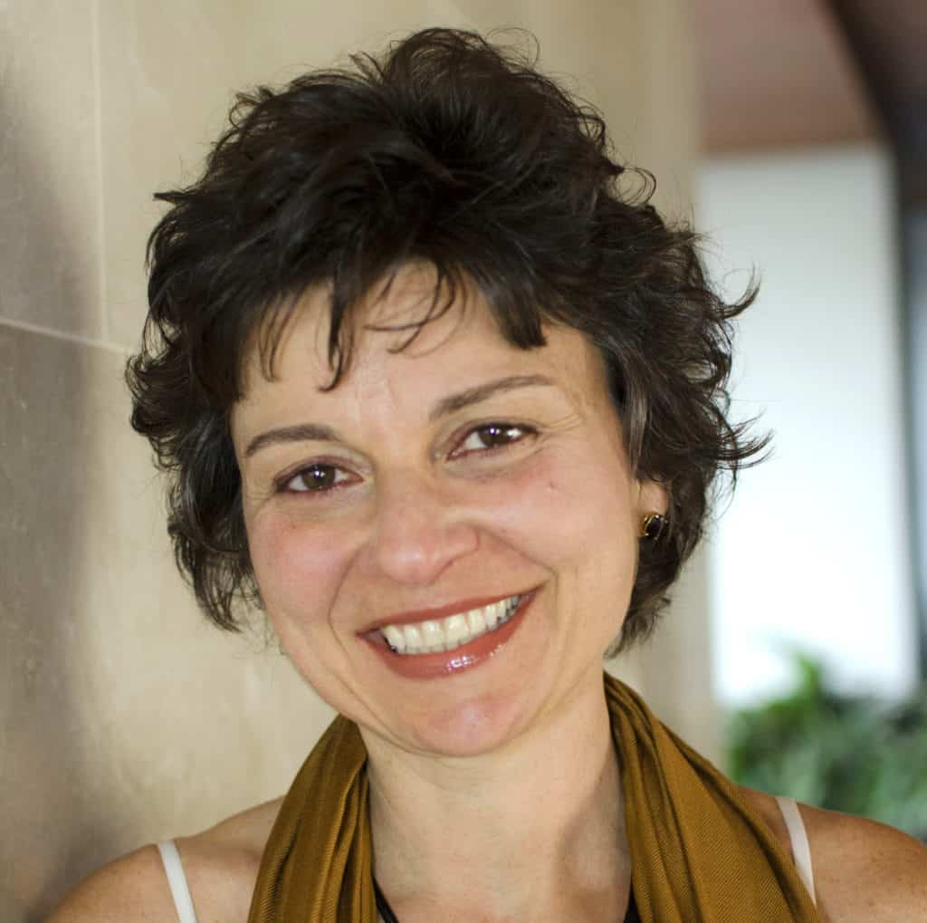 Sylvie rokab headhsot