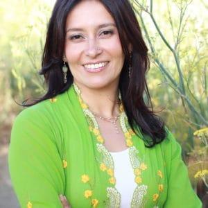 alejandra bio image