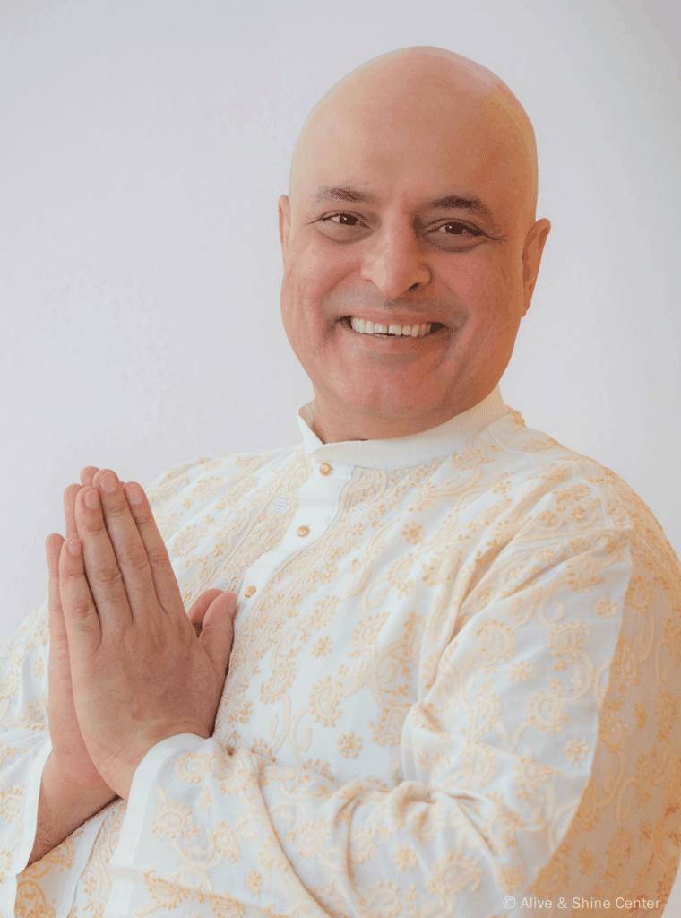 Aadil Namaste