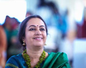 Bhanu's bio image