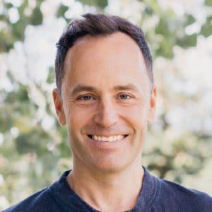 Jeff Warren Headshot
