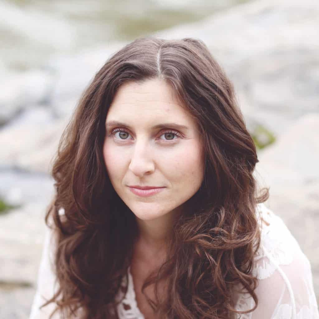 Cynthia Kane Headshot