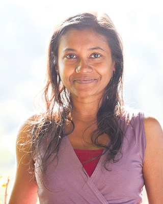 radhika headshot