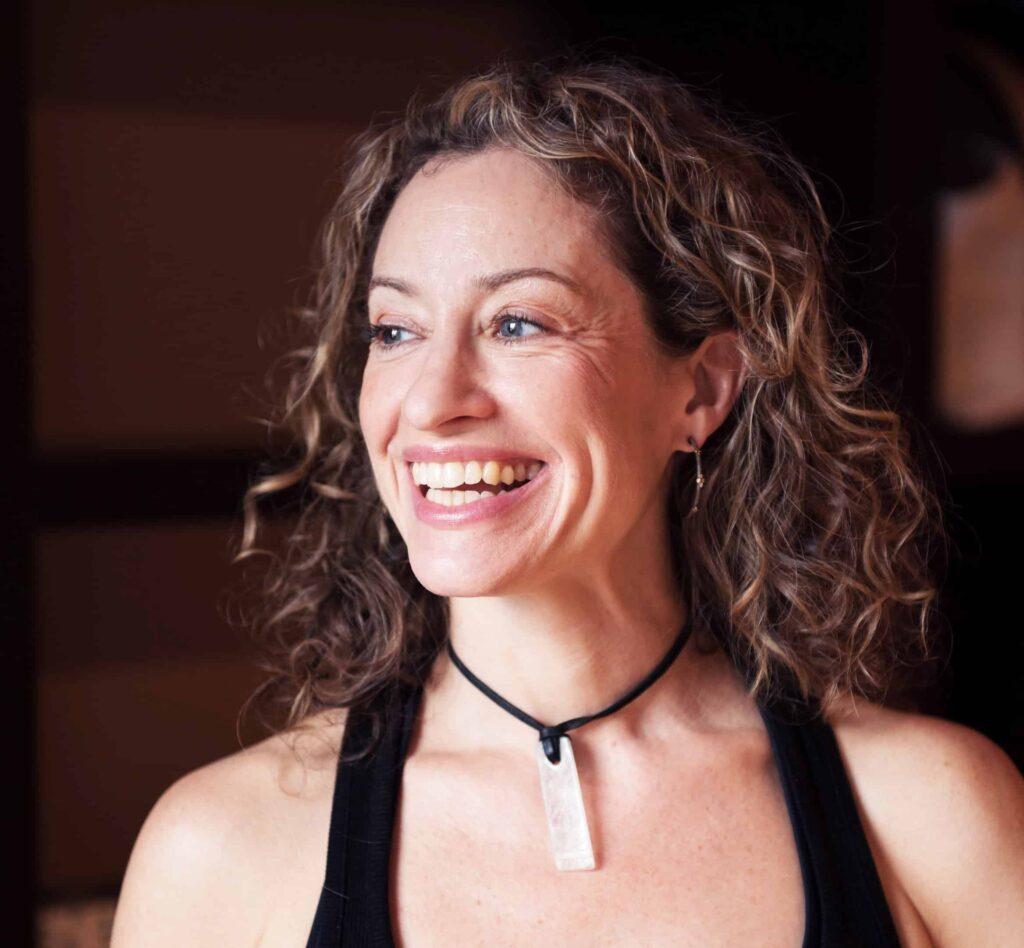 Heidi Smoraz headshot