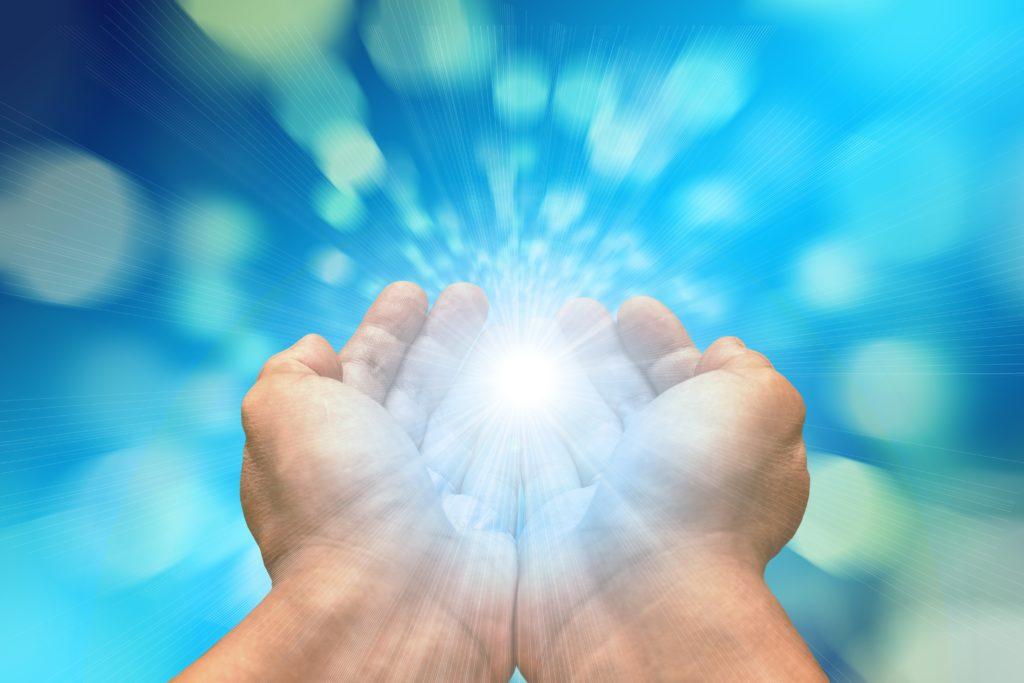 Healing Energy: Reiki