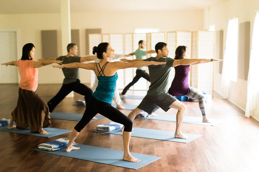 yoga article image