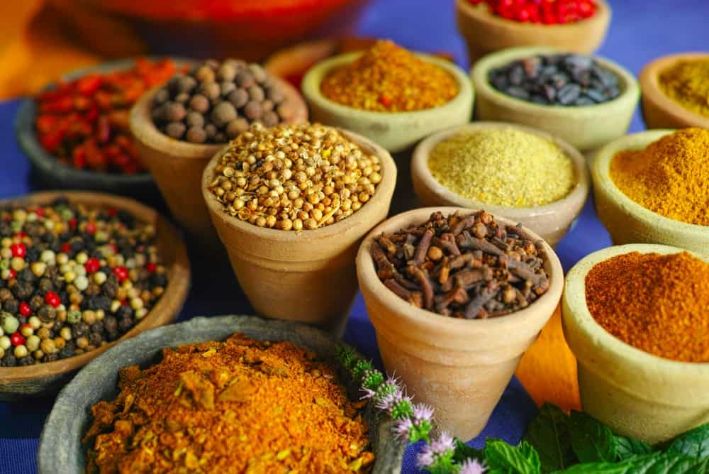 Ayurveda Herbs for Anxiety:Depression