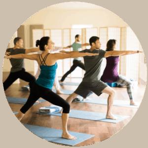 yoga gc