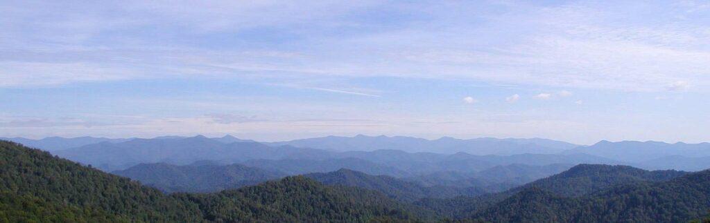 blue ridge 408014 1920