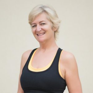 Julie Ann Garrido