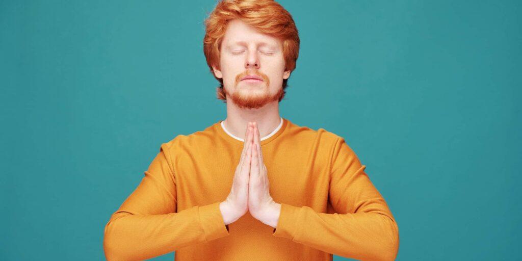 Spirituality Theme Graphic