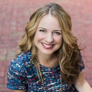 Rachel Macy Stafford