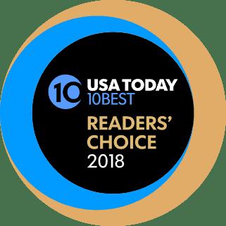 USA Today RC 2018