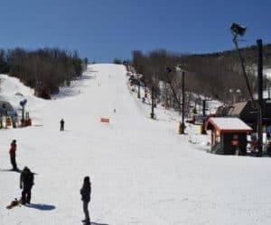 Appalachian-Ski-Mountain