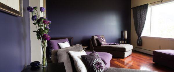 Ayurveda Relaxation Room