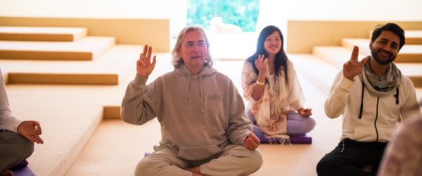 Breathwork for anxiety