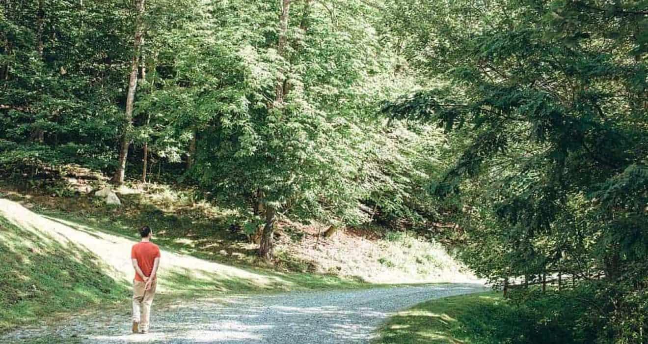 R & R Retreat in Boone, North Carolina