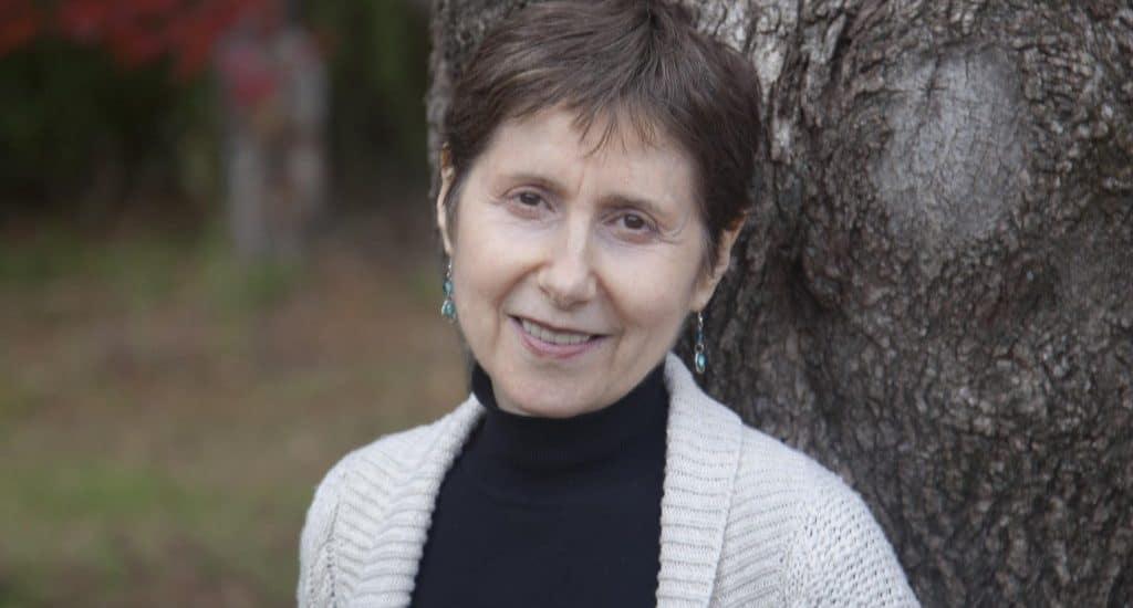 Julia Bio Image