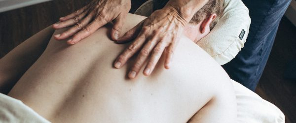 Massage for anxiety and depression