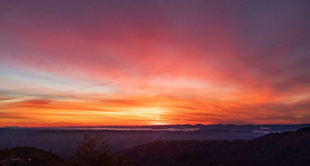 Sunrise for Dinacharya TTC banner image