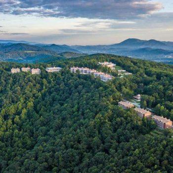aerial campus header