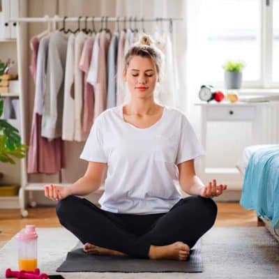 meditation for womens health