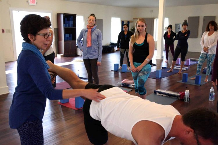 Yoga TTC | Lotus Pond Yoga | 40+ Attendees