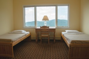 Retreat Rooms