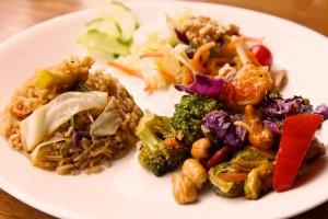 Healthy, delicious meals!